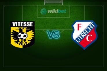 Витесс – Утрехт: прогноз и коэффициенты на матч чемпионата Голландии