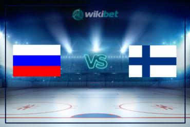 Россия – Финляндия: прогноз и коэффициенты на полуфинал Чемпионата Мира 2019