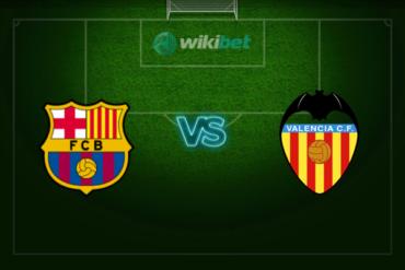 Барселона – Валенсия: прогноз и коэффициенты на финал Кубка Испании