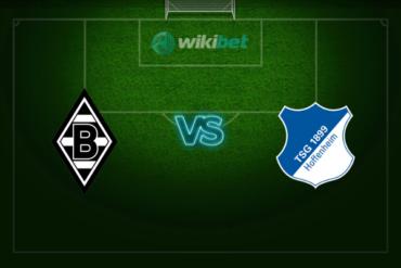 Боруссия Менхенгладбах – Хоффейнхайм: прогноз и коэффициенты на матч чемпионата Германии