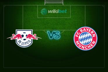 РБ Лейпциг – Бавария: прогноз на финал Кубка Германии 2018/19