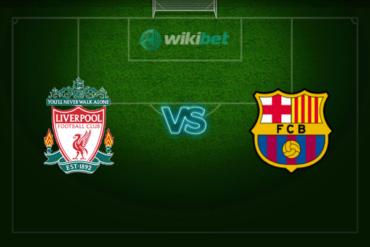 Ливерпуль – Барселона: прогноз и коэффициенты на матч Лиги Чемпионов