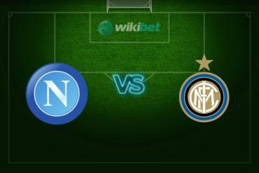 Наполи – Интер: прогноз и коэффициенты на матч чемпионата Италии