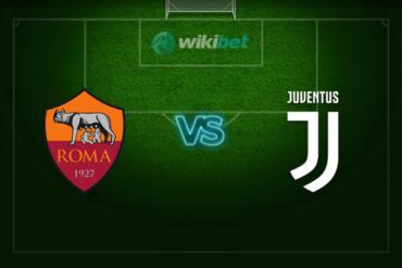 Рома – Ювентус: прогноз и коэффициенты на матч чемпионата Италии