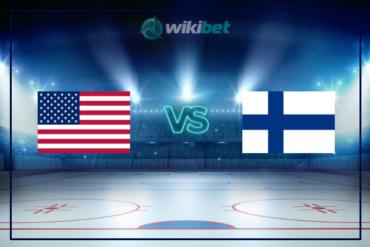 США – Финляндия: прогноз и коэффициенты на матч чемпионата мира по хоккею