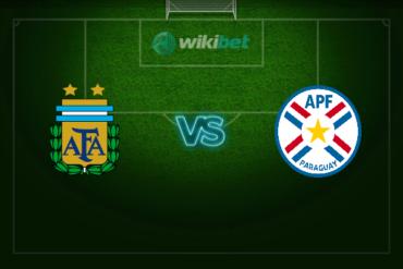 Аргентина – Парагвай: прогноз и коэффициенты на матч Кубка Америки 2019