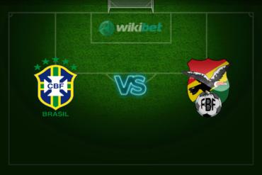 Бразилия – Боливия: прогноз и коэффициенты на матч Кубка Америки 2019