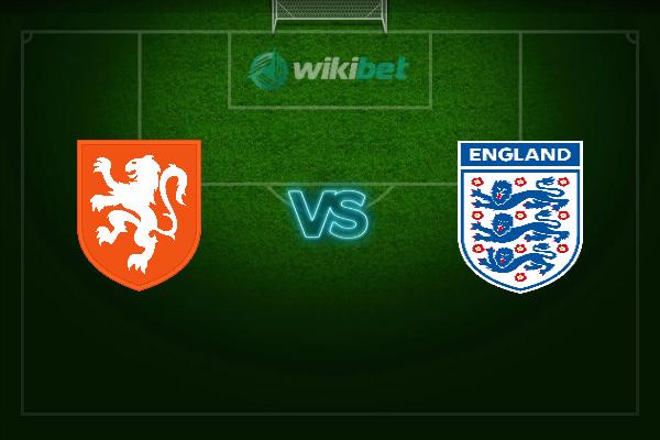 Нидерланды - Англия