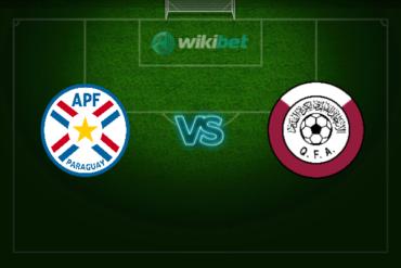Парагвай — Катар: прогноз и коэффициенты на матч Кубка Америки 2019