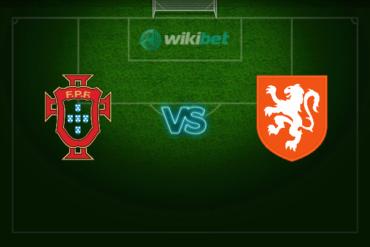 Португалия – Голландия: прогноз и коэффициенты на финал Лиги Наций УЕФА