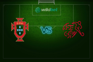 Португалия – Швейцария: прогноз и коэффициенты на матч Лиги Наций УЕФА