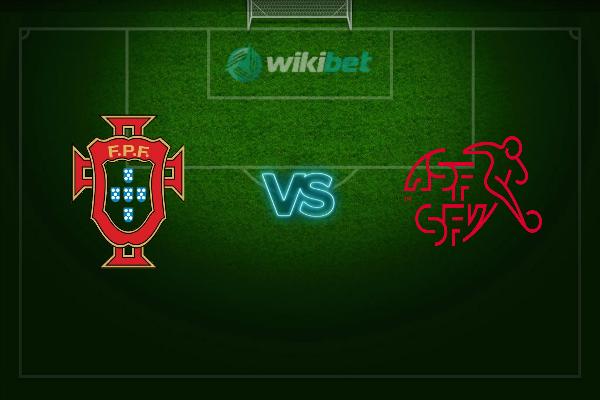 Португалия - Швейцария