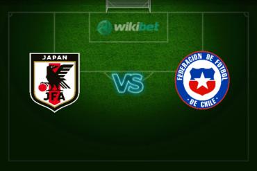 Япония – Чили: прогноз и коэффициенты на матч Кубка Америки 2019