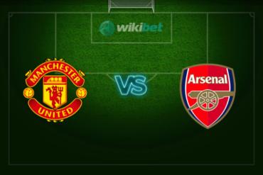 Манчестер Юнайтед — Арсенал: прогноз и коэффициенты на матч 30.09.2019