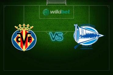 Вильярреал — Алавес: прогноз и коэффициенты на чемпионат Испании