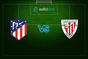 Атлетико — Атлетик: прогноз и коэффициенты на чемпионат Испании