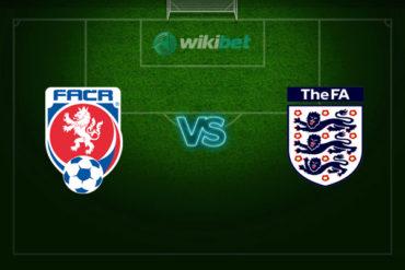 Чехия — Англия: прогноз и коэффициенты на матч отбора к ЕВРО 2020