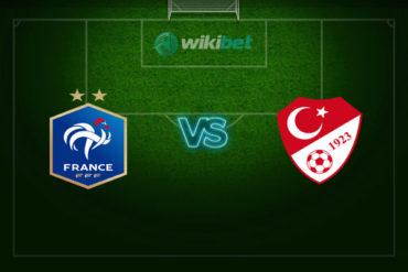 Франция — Турция: прогноз и коэффициенты на матч отбора к ЕВРО 2020
