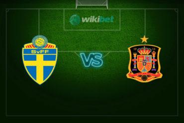 Швеция — Испания: прогноз и коэффициенты на матч отбора к ЕВРО 2020