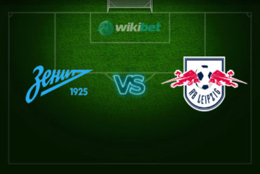 Зенит — РБ Лейпциг: прогноз и коэффициенты на матч Лиги Чемпионов