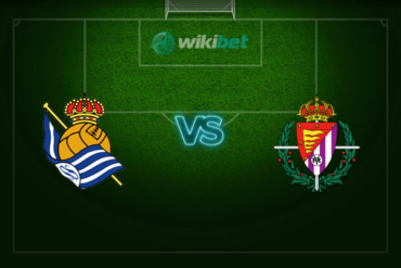 Реал Сосьедад — Вальядолид: прогноз и коэффициенты на матч 28 февраля