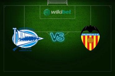 Алавес — Валенсия: прогноз и коэффициенты на матч 6 марта