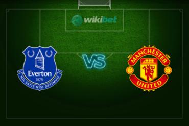 Эвертон — Манчестер Юнайтед: прогноз и коэффициенты на матч 1 марта