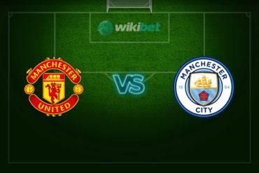 Манчестер Юнайтед — Манчестер Сити: прогноз и коэффициенты на матч 8 марта