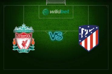 Ливерпуль — Атлетико: прогноз и коэффициенты на матч 11 марта