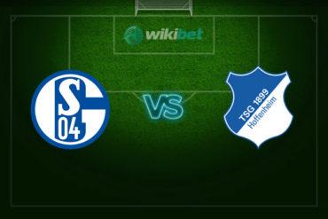 Шальке — Хоффенхайм: прогноз и коэффициенты на матч 7 марта
