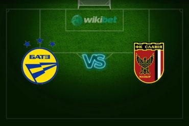 БАТЭ — Славия Мозырь: прогноз и коэффициенты на матч 29 апреля
