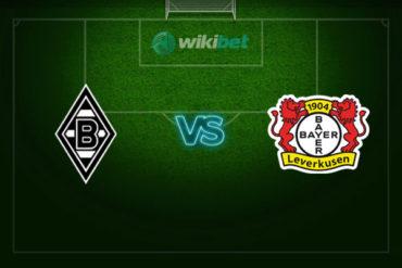 Боруссия М — Байер: прогноз и коэффициенты на матч 23 мая