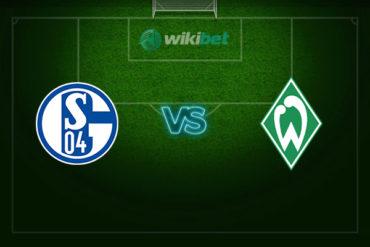 Шальке 04 — Вердер: прогноз и коэффициенты на матч 30 мая