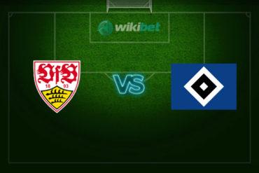 Штутгарт — Гамбург: прогноз и коэффициенты на матч 28 мая