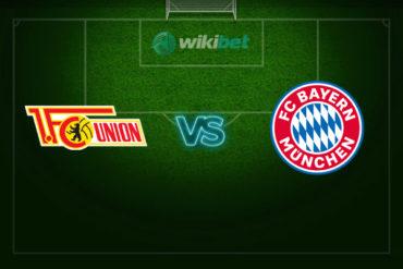 Унион Берлин — Бавария: прогноз и коэффициенты на матч 17 мая